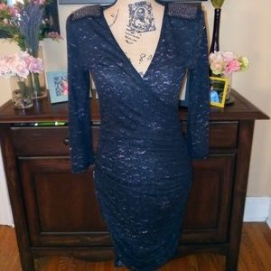 Rachel Roy fitted dress